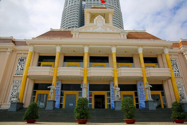 TP Nha Trang chào đón các đại biểu về dự LHTHTQ lần thứ 39 - Ảnh 3.