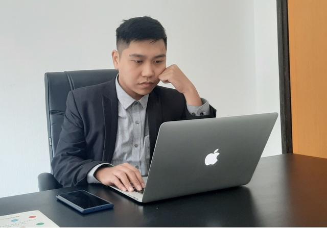 Số hóa quản trị kênh phân phối – chìa khóa trong tay doanh nghiệp Việt - Ảnh 1.
