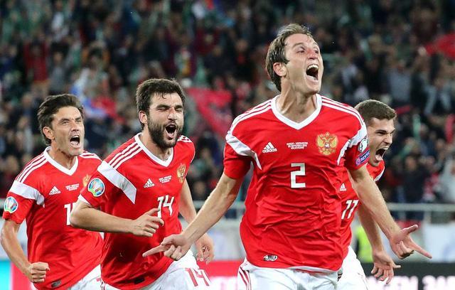 Thể thao Nga bị cấm tham gia các giải Olympic và World Cup trong 4 năm tới - Ảnh 2.