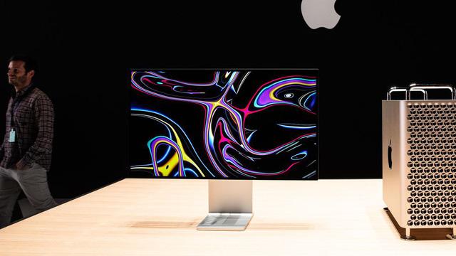 Bộ đôi Mac Pro và Pro Display XDR sẽ được trình làng vào ngày 10/12 - ảnh 2