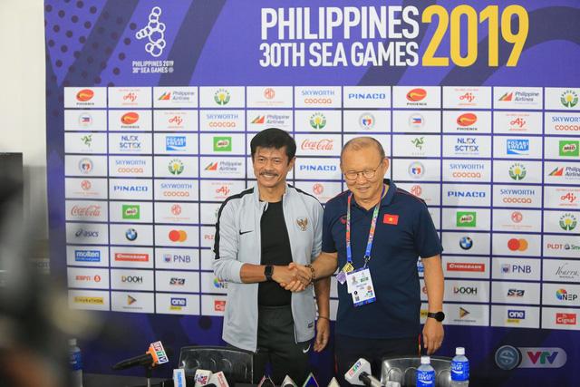 HLV Indonesia, Indra Sjafri: Chúng tôi có rất nhiều phương án để giành chiến thắng U22 Việt Nam - Ảnh 1.