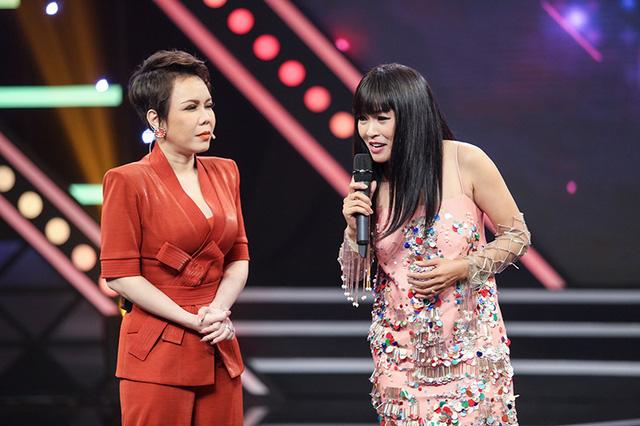 """Đức Trí tố Phương Thanh """"cướp"""" ca khúc viết cho Trần Thu Hà - Ảnh 1."""