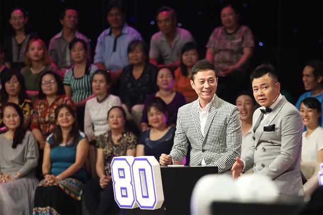 Cười té ghế khi Quang Thắng gọi MC Lại Văn Sâm là... củ sâm - Ảnh 3.