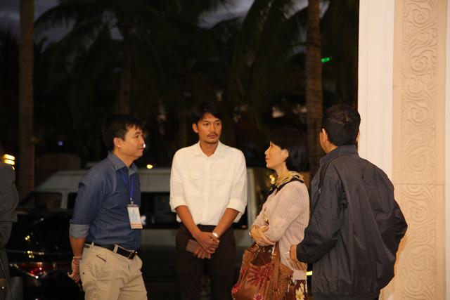 Các giám khảo tề tựu tại Nha Trang, sẵn sàng chấm thi LHTHTQ lần thứ 39 - Ảnh 1.