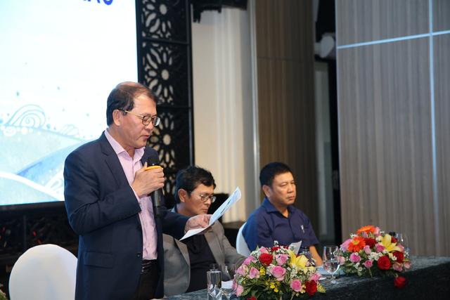 Các giám khảo tề tựu tại Nha Trang, sẵn sàng chấm thi LHTHTQ lần thứ 39 - Ảnh 5.