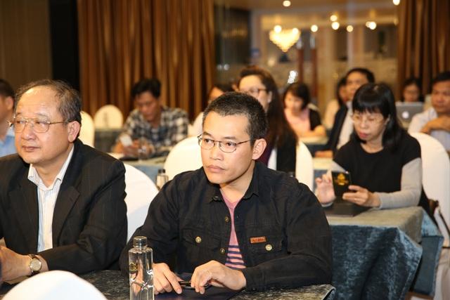 Các giám khảo tề tựu tại Nha Trang, sẵn sàng chấm thi LHTHTQ lần thứ 39 - Ảnh 8.