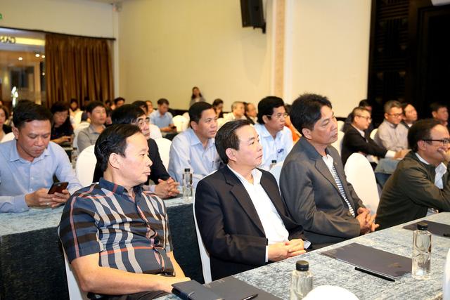 Chủ tịch LHTHTQ lần thứ 39 hy vọng Ban giám khảo làm việc công tâm và khách quan - Ảnh 2.