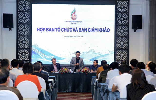 Các giám khảo tề tựu tại Nha Trang, sẵn sàng chấm thi LHTHTQ lần thứ 39 - Ảnh 10.
