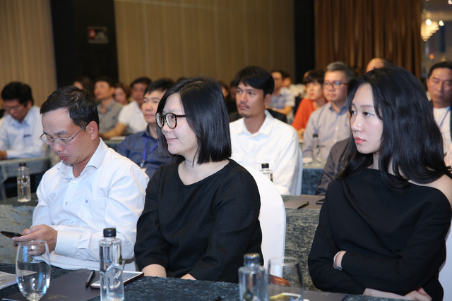 Chủ tịch LHTHTQ lần thứ 39 hy vọng Ban giám khảo làm việc công tâm và khách quan - Ảnh 3.