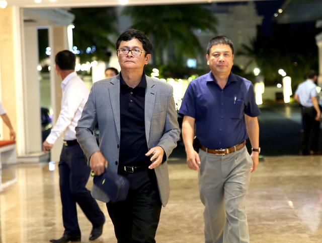 Các giám khảo tề tựu tại Nha Trang, sẵn sàng chấm thi LHTHTQ lần thứ 39 - Ảnh 2.