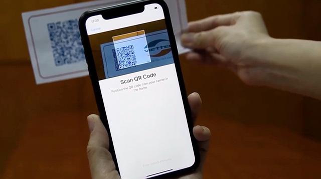 Tin vui cho người dùng iPhone XS, XR: Các nhà mạng chính thức ra mắt eSIM với nhiều ưu đãi - Ảnh 1.