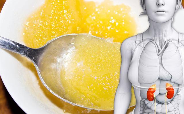Lợi ích của việc ăn mật ong trước khi ngủ - Ảnh 1.