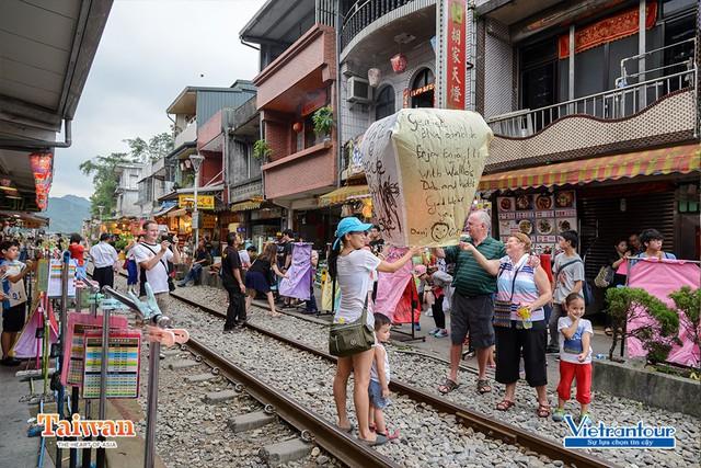 Top trải nghiệm lạ tại Đài Loan - Trung Quốc - Ảnh 3.