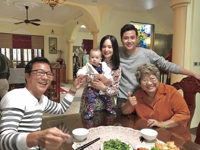 Chờ đợi những món ngon giờ vàng phim Việt trên VTV3 - Ảnh 1.