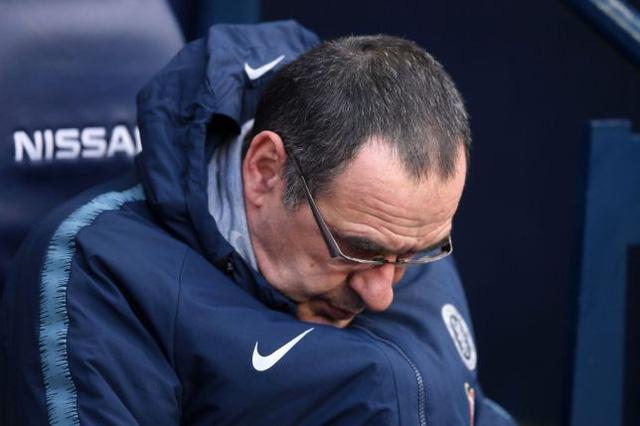 Thua thảm Man City 6-0, Chelsea đón nhận một loạt kỷ lục buồn - Ảnh 2.