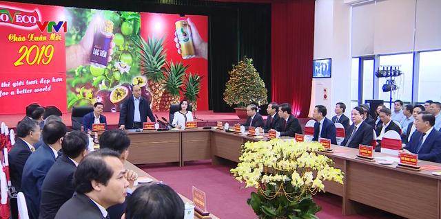 Thủ tướng: Nông nghiệp là đòn bẩy giúp Việt Nam hoàn thành mục tiêu kép - Ảnh 2.