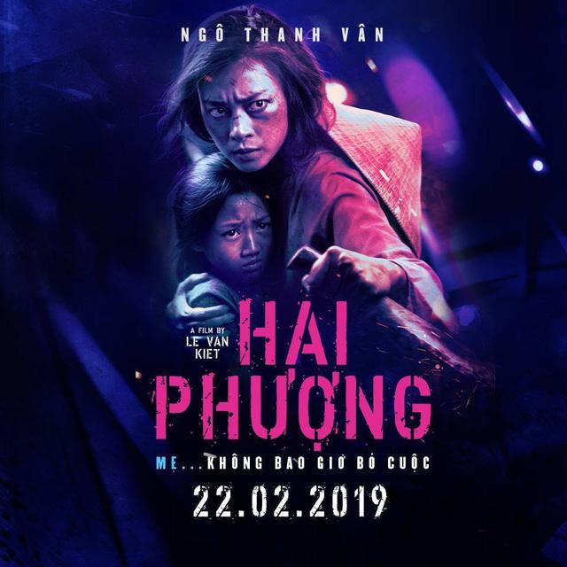 Phim của Ngô Thanh Vân được trình chiếu tại Mỹ - Ảnh 1.