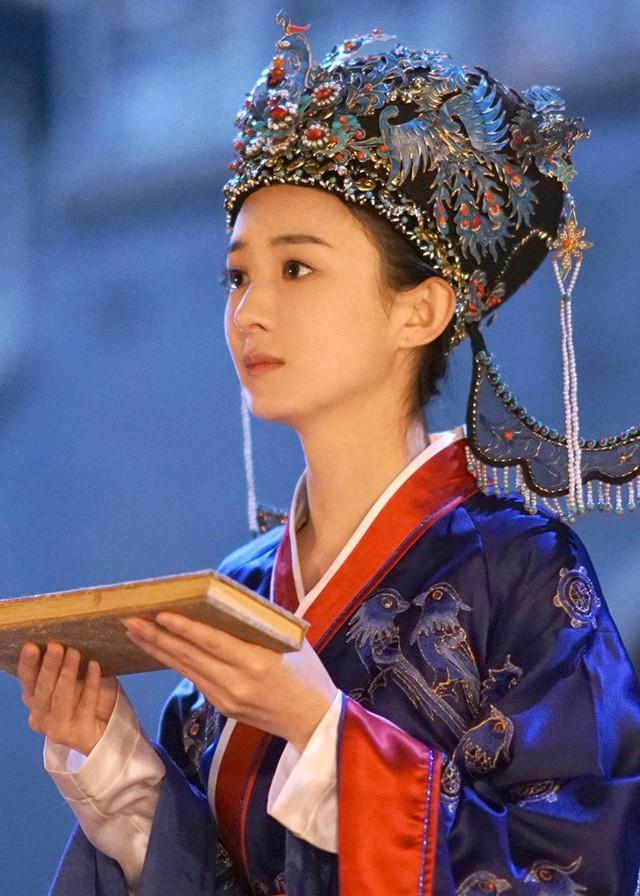 Minh Lan truyện kết thúc, xác lập mức rating khủng hơn 2% - Ảnh 1.