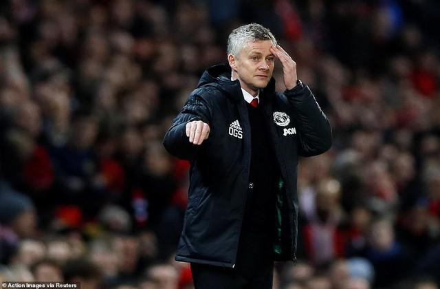 Đây là thống kê cho thấy, Man Utd cay đắng thế nào sau trận thua PSG - Ảnh 1.
