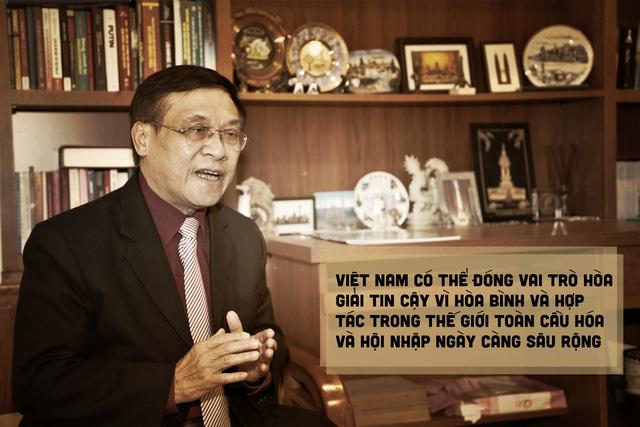 Vì sao Hà Nội trở thành địa điểm lý tưởng tổ chức Hội nghị thượng đỉnh Mỹ-Triều? - Ảnh 2.