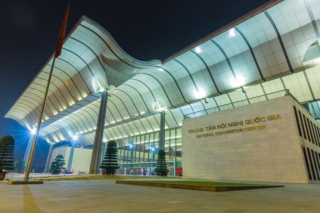 Hội nghị thượng đỉnh Mỹ - Triều lần 2 có thể được tổ chức ở đâu tại Hà Nội? - Ảnh 3.