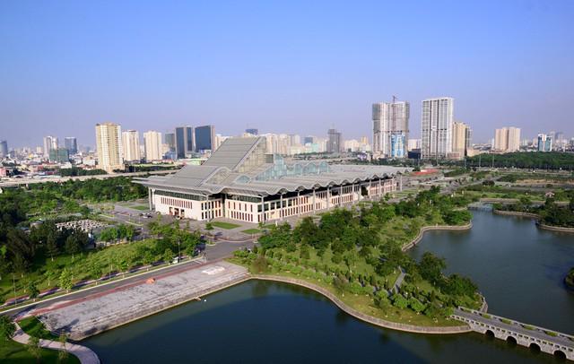 Hội nghị thượng đỉnh Mỹ - Triều lần 2 có thể được tổ chức ở đâu tại Hà Nội? - Ảnh 5.