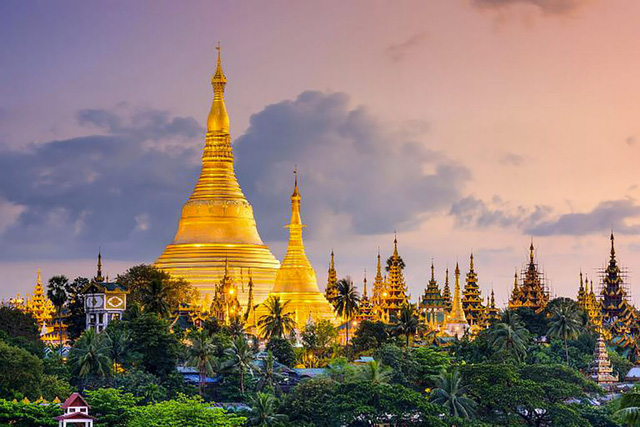 Những ngôi chùa nổi tiếng bạn nên đến hành hương đầu năm - Ảnh 1.
