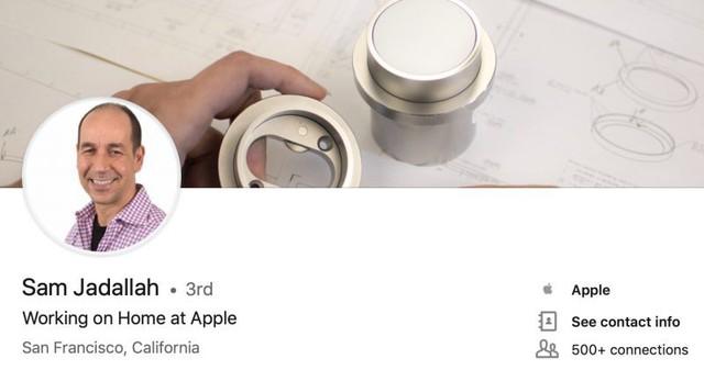 Apple quyết đấu với Google và Amazon trong cuộc đua nhà thông minh - Ảnh 1.