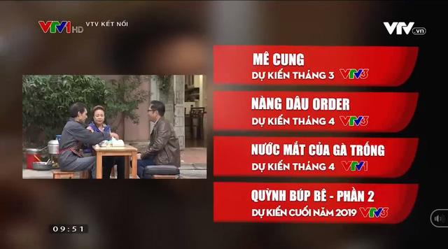 Phim Việt trên sóng VTV năm 2019: Chuyện phim lôi cuốn với sự trở lại của dàn diễn viên hot - Ảnh 8.
