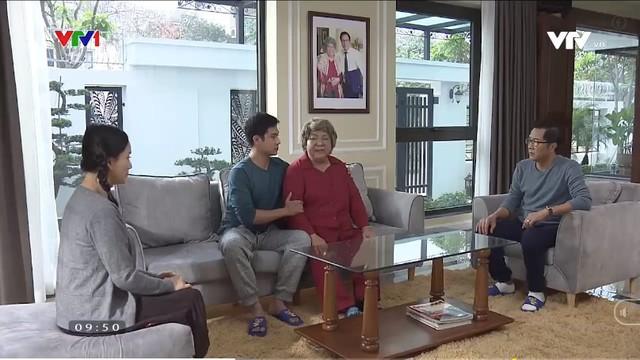 Phim Việt trên sóng VTV năm 2019: Chuyện phim lôi cuốn với sự trở lại của dàn diễn viên hot - Ảnh 3.