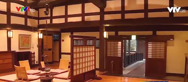 Quần thể kiến trúc gỗ cổ Kominka độc đáo của Nhật Bản - Ảnh 2.