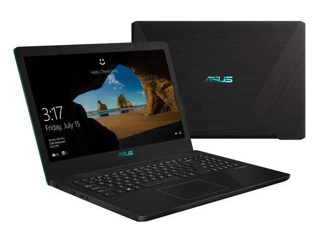 Asus ra mắt laptop gaming khủng trang bị nền tảng AMD Ryzen Mobile