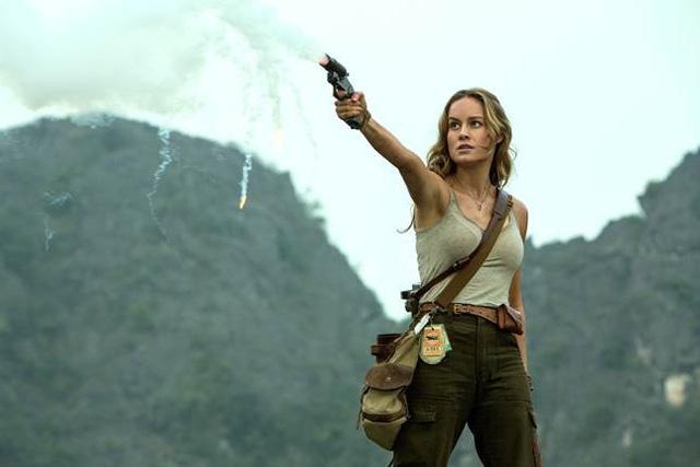 Chủ nhân tượng vàng Oscar Brie Larson và những vai diễn để đời trong sự nghiệp - Ảnh 5.