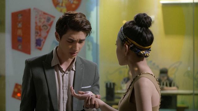 Mối tình đầu của tôi: Khó trách Hạ Linh giật bồ bạn thân khi bị Nam Phong đốn tim nhiều lần như thế này - Ảnh 13.