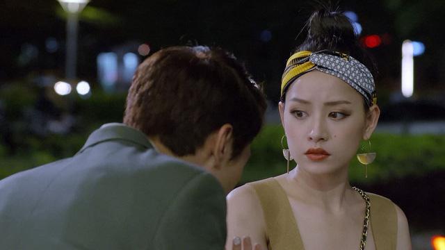 Mối tình đầu của tôi: Khó trách Hạ Linh giật bồ bạn thân khi bị Nam Phong đốn tim nhiều lần như thế này - Ảnh 14.