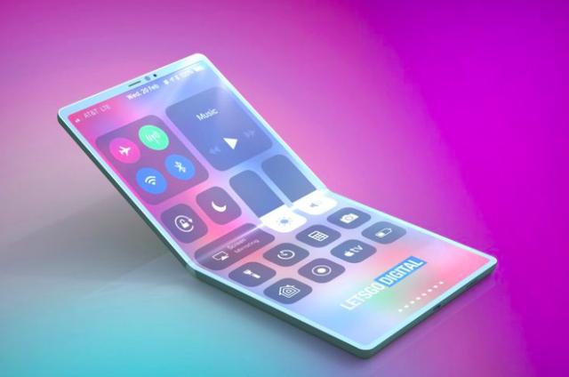Thời điểm nào Apple sẽ trình làng iPhone màn hình gập? - Ảnh 3.