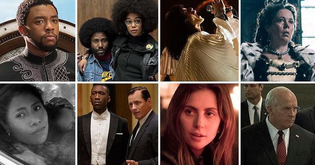 Oscar 2019: Viện Hàn lâm bình chọn người chiến thắng như thế nào? - Ảnh 2.