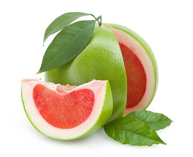 7 lý do nên ăn trái cây có nhiều múi - Ảnh 1.