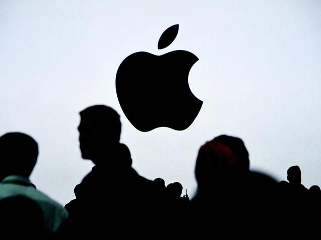Ngày Valentine, Apple Store mở cửa trở lại ở Trung Quốc trong sợ hãi - Ảnh 1.