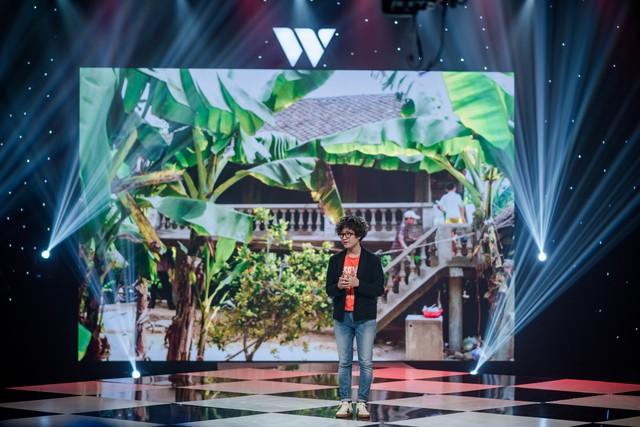 WeChoice tháng 2: Jang Kều và dự án nhà chống lũ - Ảnh 1.