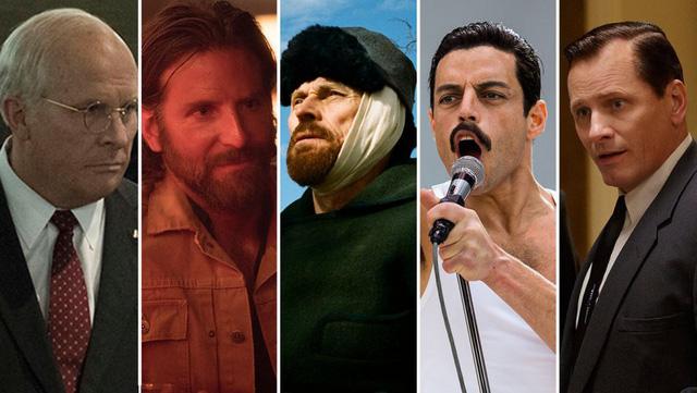 Oscar 2019: Viện Hàn lâm bình chọn người chiến thắng như thế nào? - Ảnh 3.