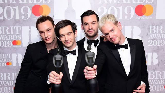 Calvin Harris thắng lớn tại lễ trao giải Brit 2019 - Ảnh 1.