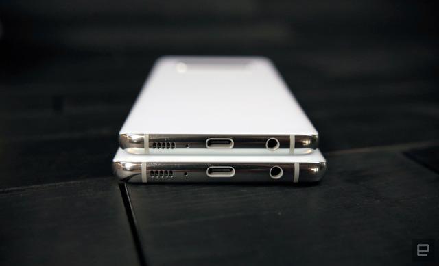 Samsung đã lặng lẽ làm một điều khủng khiếp mà rất ít người để ý - Ảnh 2.