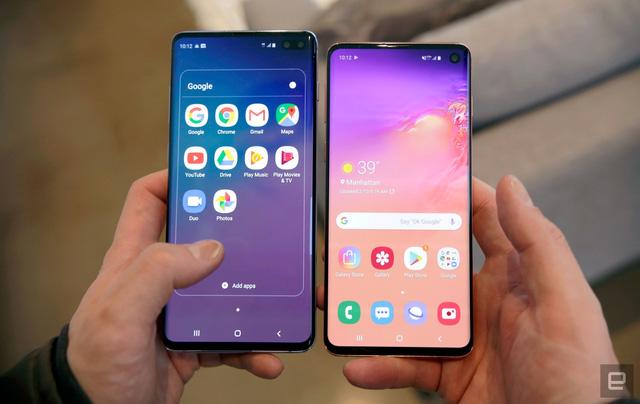 Galaxy S10 sẽ giúp Samsung phục hưng tại Trung Quốc? - Ảnh 1.