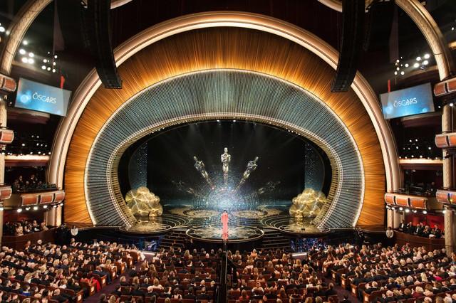 Oscar 2019: Viện Hàn lâm bình chọn người chiến thắng như thế nào? - Ảnh 1.