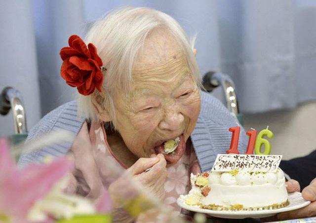 Giải mã bí quyết giúp người Nhật sống thọ nhất thế giới - Ảnh 1.