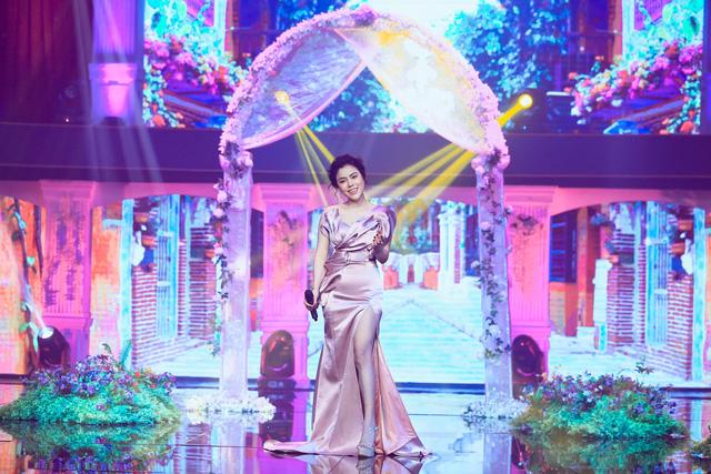 Hồng Mơ trải lòng sau một năm kết hôn với diễn viên Thành Nhơn trong Tình khúc vượt thời gian - Ảnh 3.