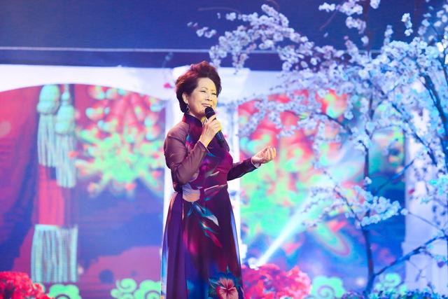 Hồng Mơ trải lòng sau một năm kết hôn với diễn viên Thành Nhơn trong Tình khúc vượt thời gian - Ảnh 1.