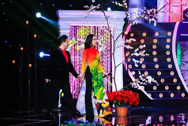 Hồng Mơ trải lòng sau một năm kết hôn với diễn viên Thành Nhơn trong Tình khúc vượt thời gian - Ảnh 2.