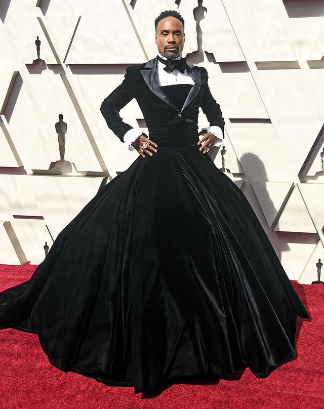 Đây là bộ cánh độc nhất trên thảm đỏ Oscar 2019 - Ảnh 1.